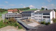 Primarschule Ueberstorf