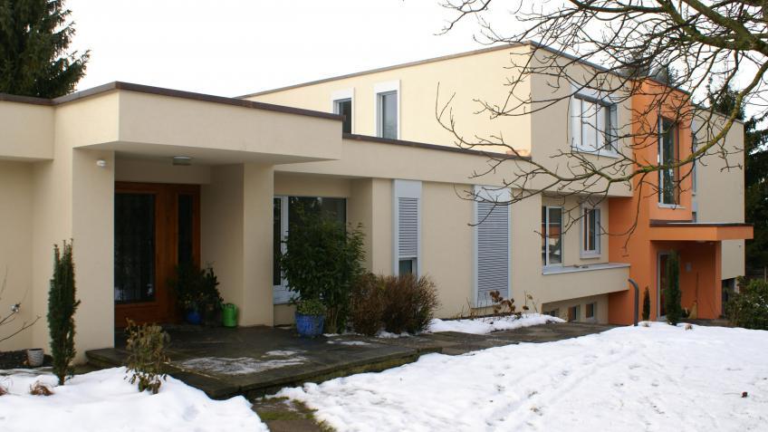 MFH Duensstrasse